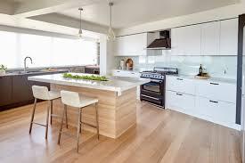 install kitchen island interesting install laminate flooring around kitchen island