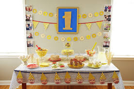how to pull together an unforgettable 1st birthday babycenter blog