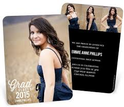 graduation announcement ideas 25 creative graduation announcement ideas hative