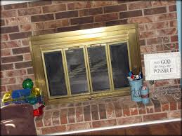 tattered and inked updating your fireplace without touching your