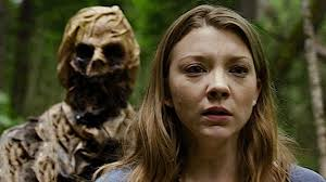 Natalie Dormer Love Scene Natalie Dormer Takes Us On A Trip Through The Forest Movies
