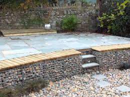 remarkable retaining wall ideas improve the beauty of your front