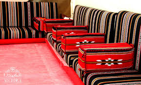 Arabian Decorations For Home The Arabian Sittings In Modern Islamic Styles