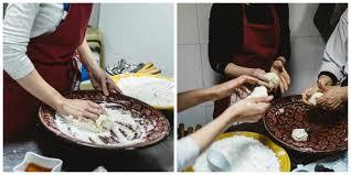 cours de cuisine marocaine compte rendu d un cours de pâtisserie marocaine à marrakech