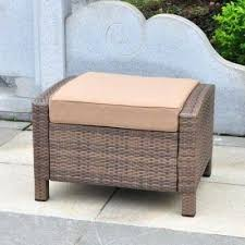 Ottomans Perth Sophisticated Outdoor Ottomans Outdoor Ottoman Outdoor Ottomans