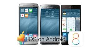 how to install ios on android syncios manager for ios android - Ios For Android