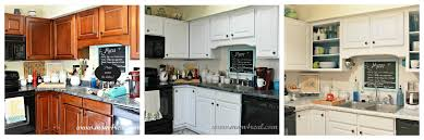 Fun Ways To Spruce Up Your Kitchen Mom  Real - Spruce up kitchen cabinets