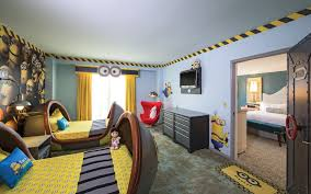Universal Design Bedroom Universal Orlando Close Up Here U0027s Why Your Kids Will Have The
