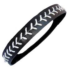 softball headbands softball headbands titching seam fastpitch stretch