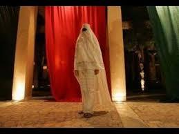 sfilata di moda a Kabul