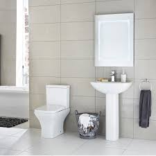 premier carmela toilet ncg106 back to wall white