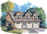 garage apartment plans at familyhomeplans com