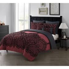 bedroom design ideas silver bedding and curtain sets kmart