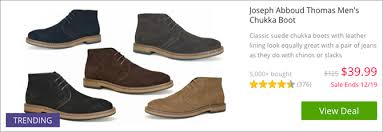 groupon s boots 5 shopping that will actually save you