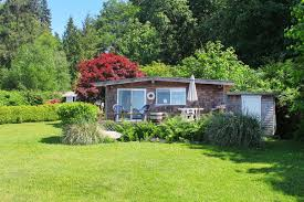 Small House Cabin 275k Gets You This 240 Square Foot Vashon Cabin Curbed Seattle