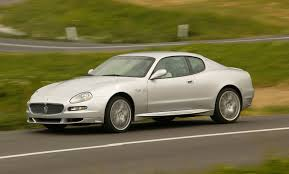Maserati Gransport V8 Review 2004 2007 Parkers