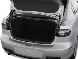 mazda 2008 image 2008 mazda mazda3 4 door sedan auto s touring trunk size