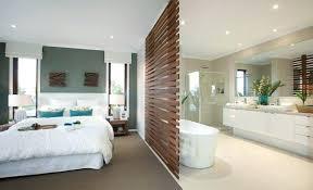 salle de bain dans une chambre chambre parentale avec salle de bain photo suite et