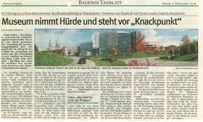 Staatsanwaltschaft Baden Baden Kruse Architekten Baden Baden Presse