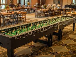 table rentals dc rent a foosball table md dc va foosball table