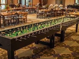 table rentals dc rent a foosball table md dc va foosball table