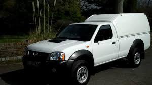 Nissan Hardbody Lift
