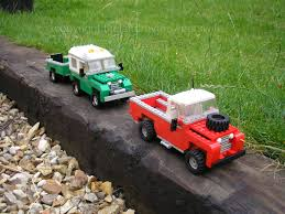 lego jurassic park jeep wrangler instructions land rover series lego toys pinterest land rovers and lego