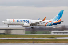 flight review flying low cost the way it should be flydubai