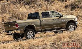 2015 dodge ram laramie 2015 ram 2500 laramie truck review