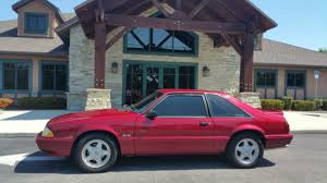 1993 mustang lx for sale 1993 ford mustang lx 5 0 302 100 stock 5 speed grey interior