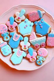 198 best baby cookies images on pinterest baby shower cookies