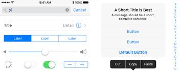 apple provides new ios design resources compatible with photoshop