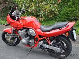 1996 suzuki gsf 600 s bandit moto zombdrive com
