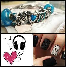 music nails nails pinterest music nails