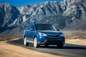blue subaru forester 2009 subaru forester is the 2014 suv of the year do you agree with