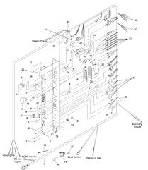 skid electrical diagram bobcat 743 starter wiring diagram
