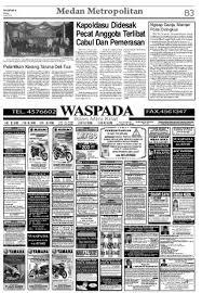 waspada minggu 4 juli 2010 by harian waspada issuu
