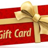 5 dollar gift cards get a 5 magazines gift card with each select time inc title