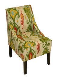 Ikat Armchair Ikat Arm Chair Finelymade Furniture