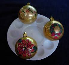 decorate your own ornaments the artful crafter