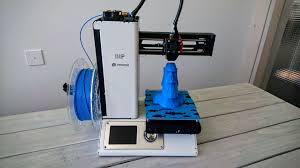 monoprice black friday black friday 3d printer for 179 monoprice mp select mini review