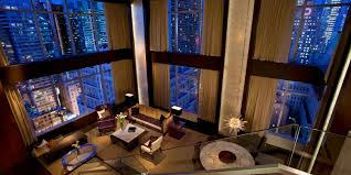 times square luxury hotel intercontinental new york times square