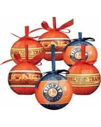 sale lionel logo ornaments
