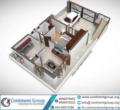 3d floor design project gallery building elevation 3d floor plan interior design
