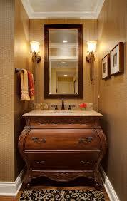 Tuscan Bathroom Designs Tuscan Bathroom Vanity Cabinets Benevola