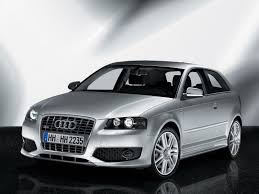 2007 Audi S3 Review Top Speed