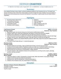 Data Analysis Sample Resume by Sample Resume Resume Cv