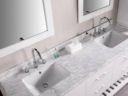 granite countertops awesome ideas double sink bathroom vanity