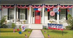 fourth of july decorations happy 4th of july decorations 2017 10 ideas about july 4th