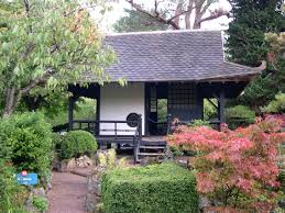 Garden House Plans Appealing Japanese Tea House Plans 90 On Modern House With